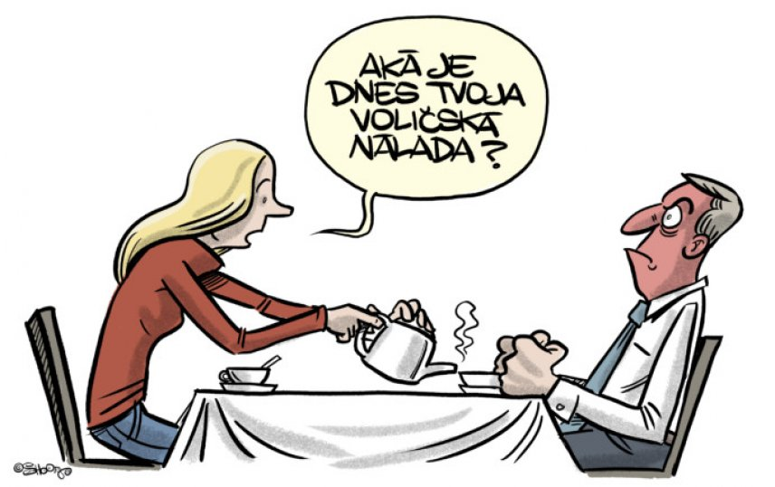 Shooty: Nálada (20.2.2020)