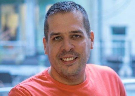 Peter Fusek z firmy Market Locator, ktorá analyzuje dáta z lokalizovania SIM kariet