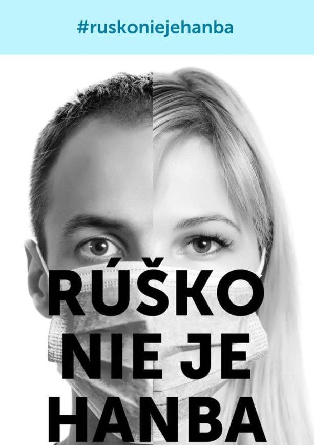 #ruskoniejehanba