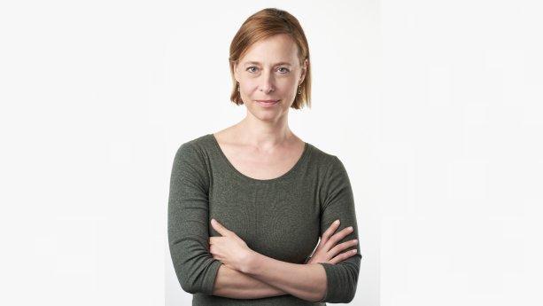 Zuzana Vasičák Očenášová, expertka Nadácie Zastavme korupciu na hodnotové vzdelávanie