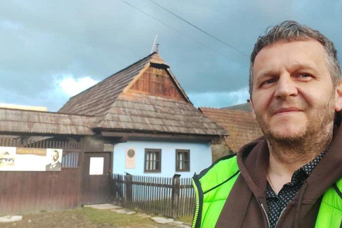 Milan Kuriak kandidoval za OĽaNO v každých parlamentných voľbách, do tretice ho do parlamentu zvolili. Foto - Facebook Milana Kuriaka