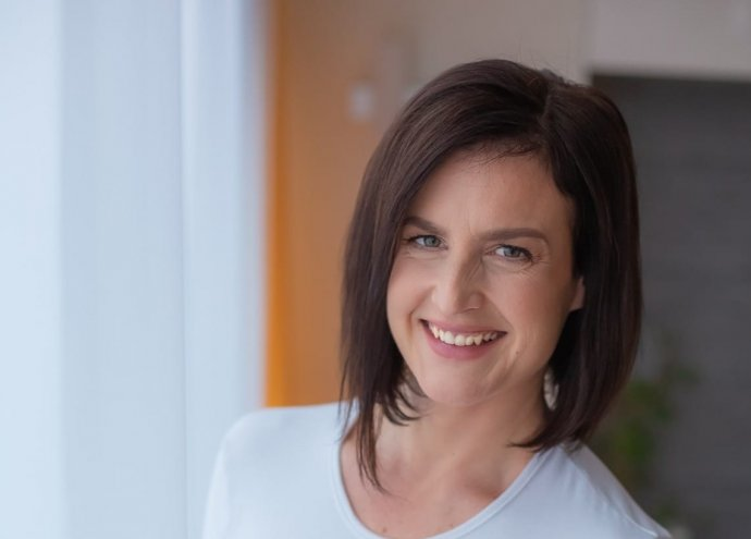 Natália Milanová - nová ministerka kultúry