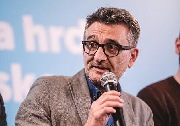Vladimír Šucha bol generálnym riaditeľom Spoločného výskumného centra EÚ, riadil organizáciu s 3600 zamestnancami a rozpočtom pol miliardy eur. Vo voľbách neúspešne kandidoval za PS/Spolu ako číslo 12. Foto - archív V. Šuchu