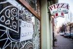 koronavírus, zatvorené, podnikanie, obchod, pizza