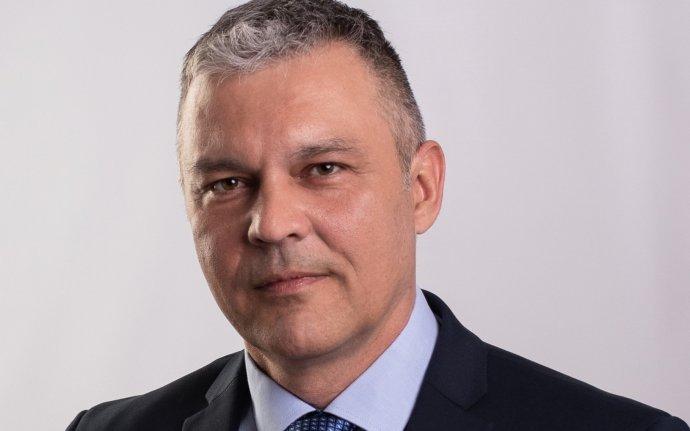 Jozef Zekucia odchádzal z armády ako plukovník v zálohe, v súčasnosti je poradcom ministra obrany Naďa. Foto - archív J. Zekuciu