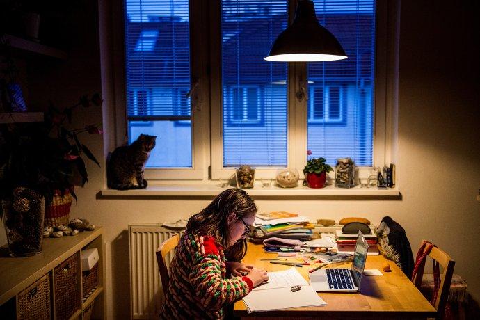 Ilustračné foto N - Vladimír Šimíček