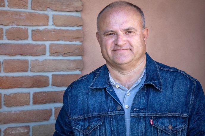 Jozef Mihál. Foto N – Tomáš Benedikovič
