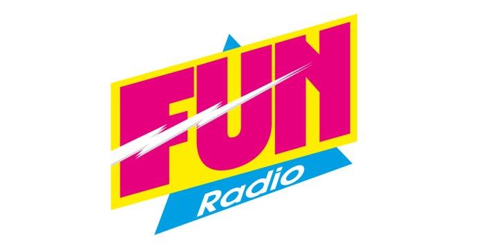 Logo Fun rádia