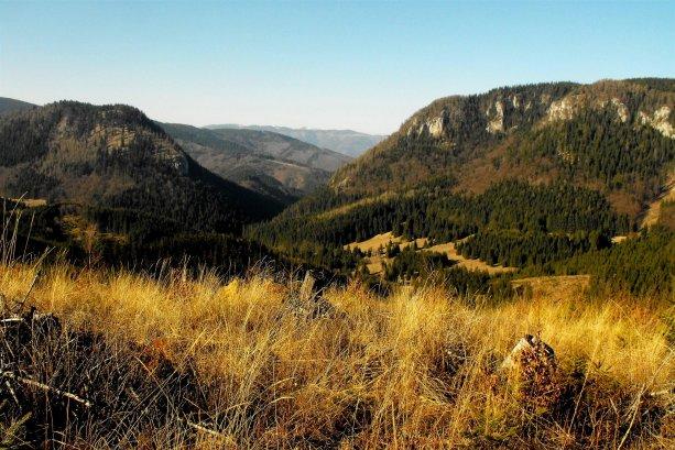 Foto: Archív Správa NP Muránska planina