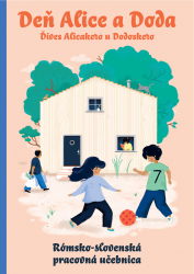 Prvá rómsko-slovenská učebnica pre najmenších