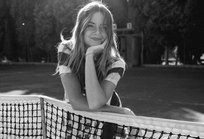 Daniela Hantuchová. Foto - archív D. H.