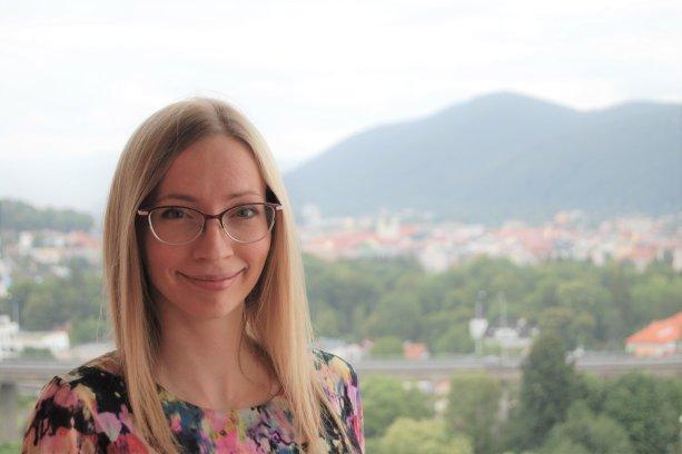 Foto: Kristína Kotrčová