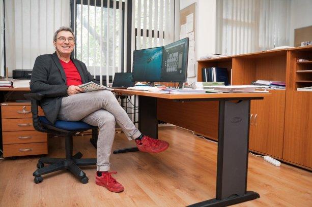 Foto: Tomáš Madeja