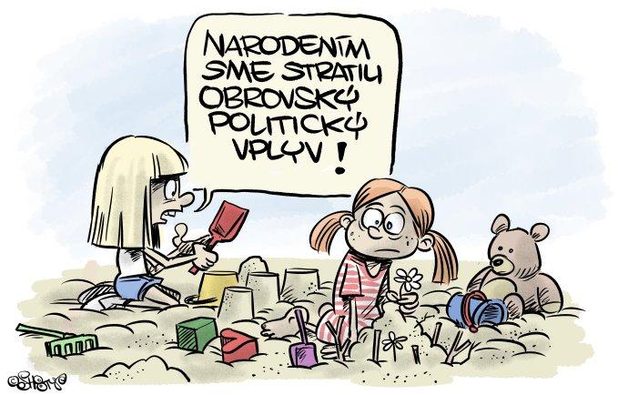 Shooty: Politická sila (15.7.2020)