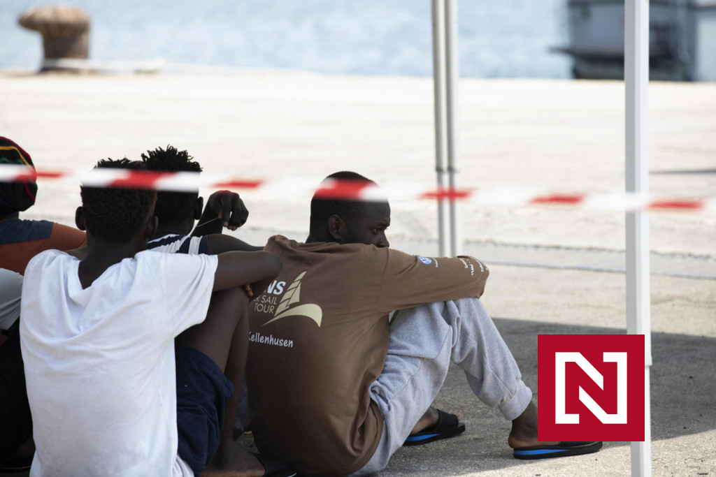 Migranti z Afriky a Ázie objavili novú cestu do Ameriky. Je drahá a nebezpečná, profitujú z nej pašeráci – Denník N
