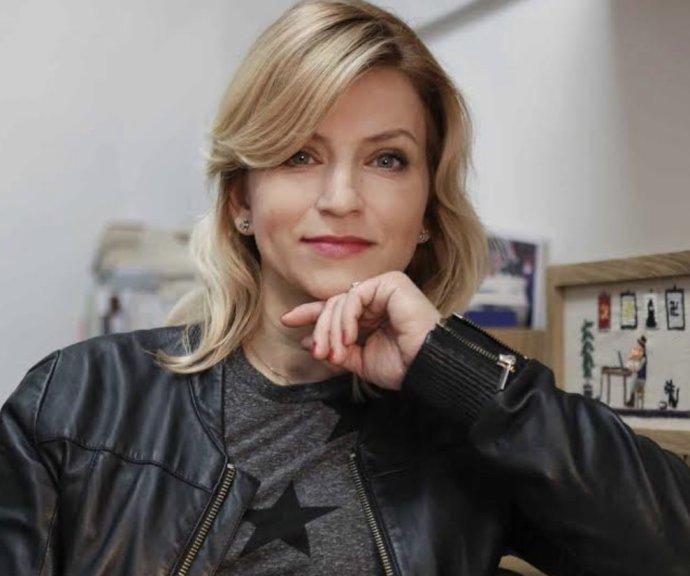 Nataša Štefunková. Foto - Jozef Barinka
