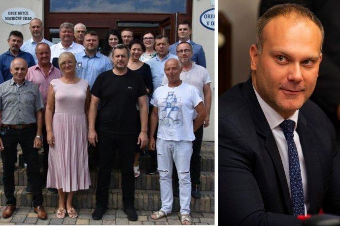 V trojpercentnej SNS sa aktuálne hrá o to, či ju naďalej povedie Danko alebo bývalý poslanec Baláž. Foto - SNS/TASR