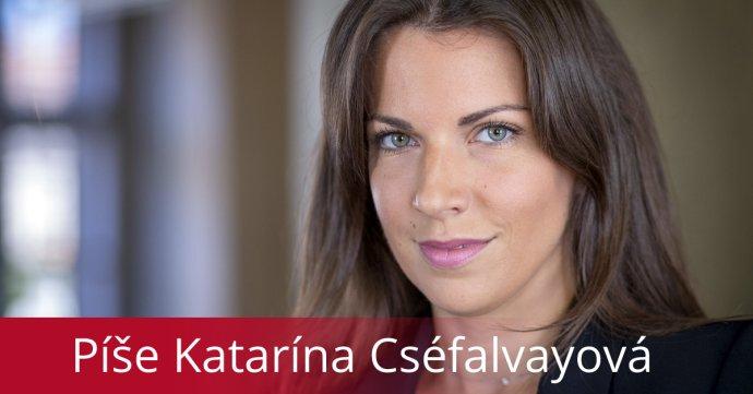 Cséfalvayová