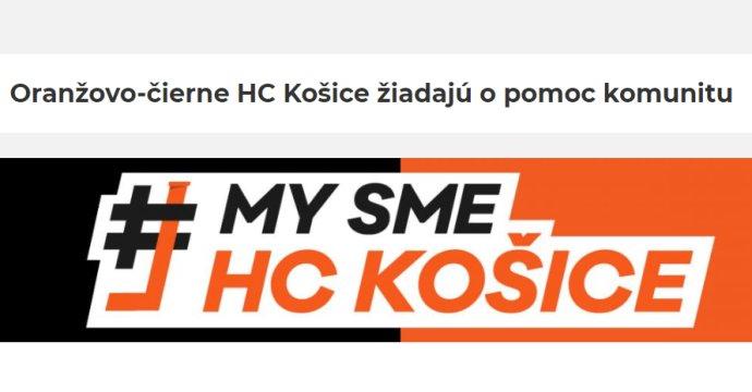 Foto - hckosice.sk