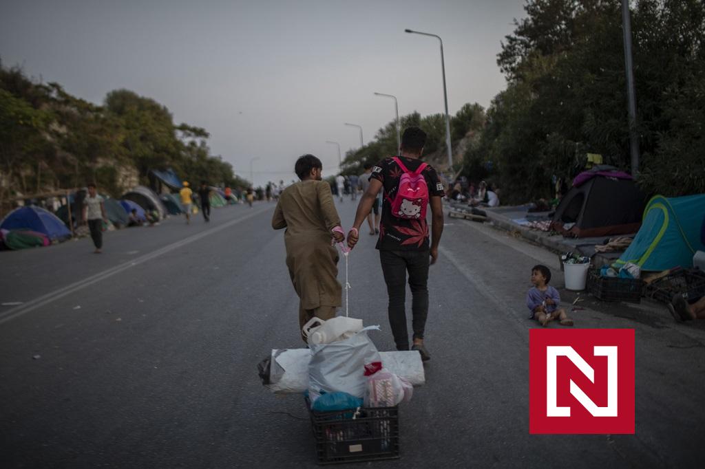 Pakt o migrácii a azyle: kompromis, ktorý nevyšiel – Denník N