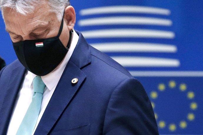 Viktor Orbán. Foto - TASR/AP
