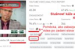 Dr Bukovský žiada od premiéra Matoviča slušnosť voči sebe, ale sám jej nie je plne schopný. Navyše titulok jeho videa budí dojem, že premiér urazil 30% občanov. Bol to zámer?