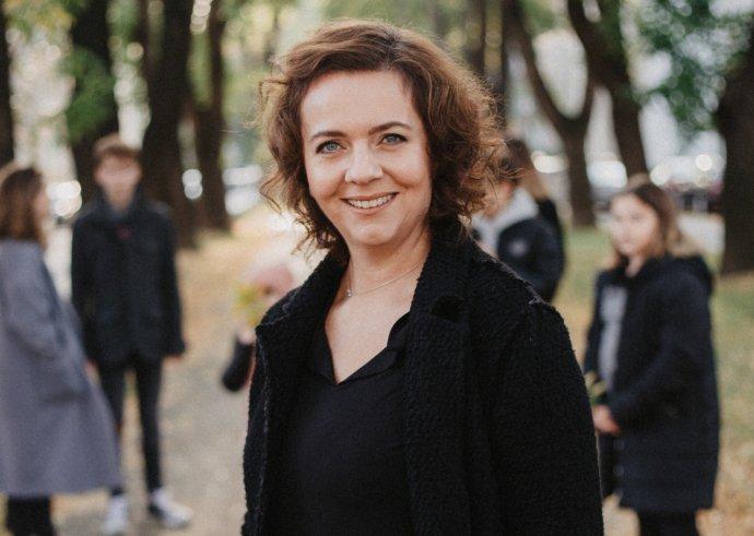 Nika Macinská. Foto - Katarína Haršányová