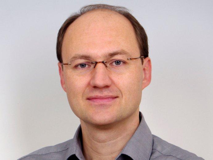 Praktický lekár a obezitológ Jozef Čupka. Foto – archív J. Č.