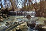 Odstránenie bariéry na rieke Hučava môže podporiť aj verejnosť na crowdfundingovom webe Remove the Dams in Europe. © Miro Očadlík, WWF Slovensko