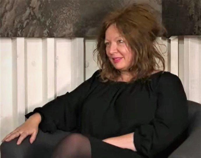 Suzanne Mooreová. Foto - Wikipedia