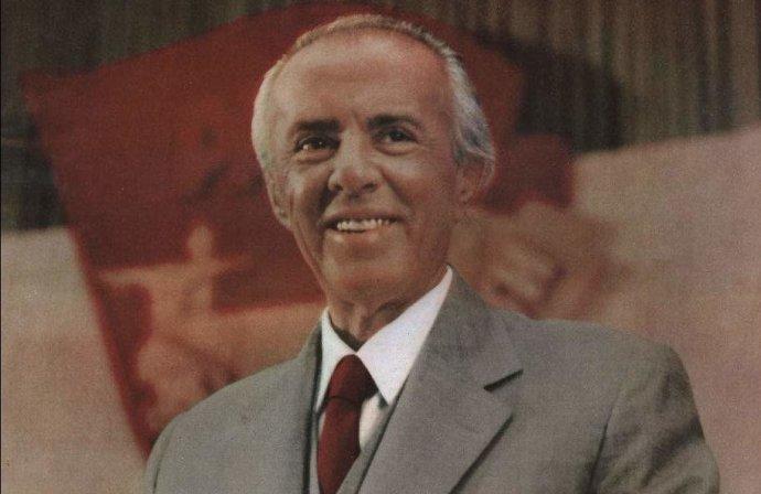 Enver Hodža. Foto - wikimedia.org