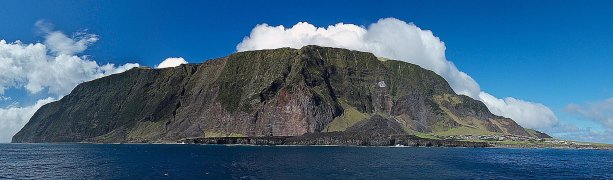 Tristan da Cunha. Zdroj: greelane.com