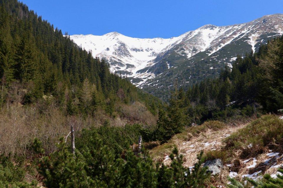 Foto - hiking.sk
