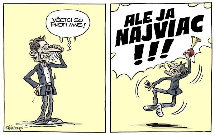 Shooty: Neborák (7.12.2020)