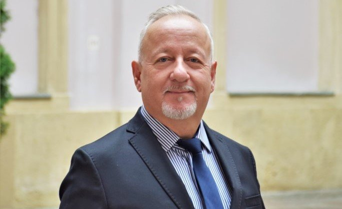 Ing. Vladimír Grežo