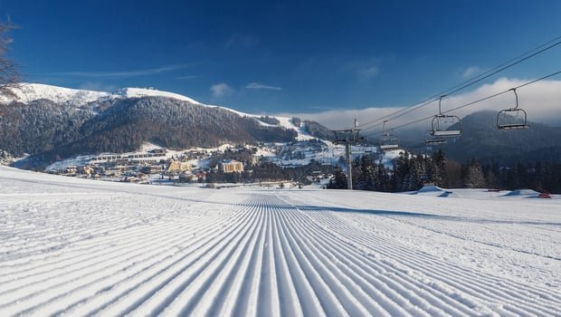 Foto - Park Snow Donovaly / Facebook