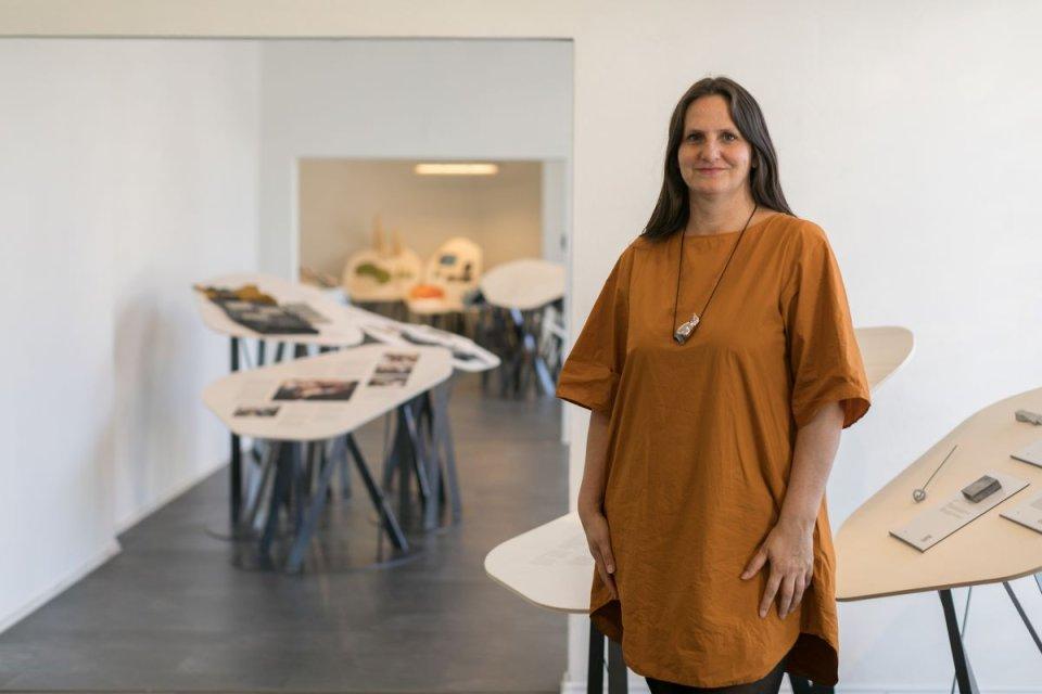 Kultúre roky chýbajú peniaze, ale najmä dlhodobý plán, hovorí Mária Rišková, odchádzajúca šéfka Slovenského centra dizajnu