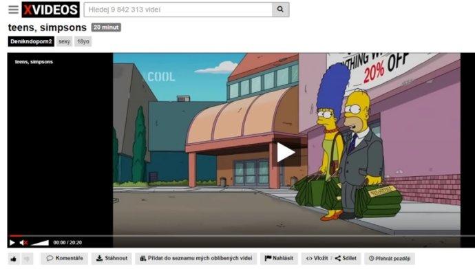 Server XVideos umožňuje zverejňovať videá bez kontroly. Reprofoto - Deník N
