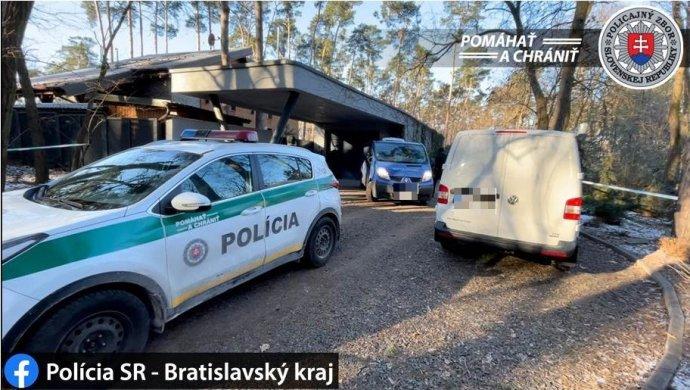Foto - polícia