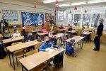 Prešov otvoril všetky škôlky a základné školy pre žiakov prvého stupňa vo svojej zriaďovateľskej pôsobnosti | Foto - TASR