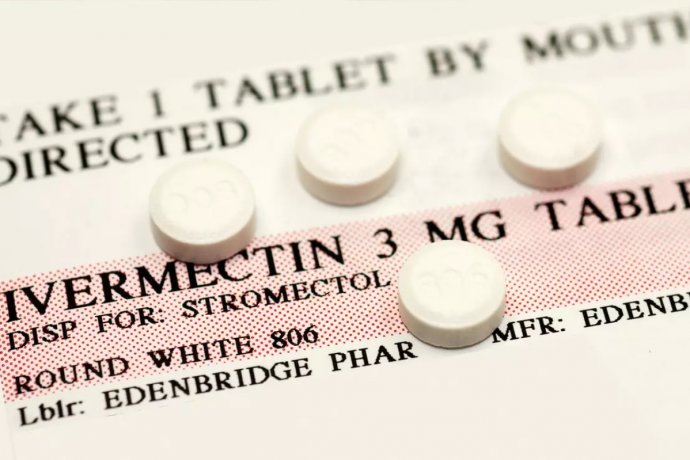 Ivermektín v podobe takzvaného humánneho lieku je na Slovensku schválený len pre použitie v nemocniciach. Foto - Getty Images