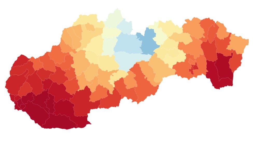 Kartogram - N