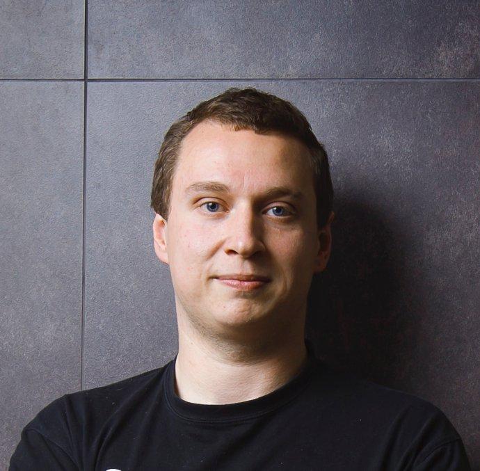 Rastislav Turek. Foto - Pex