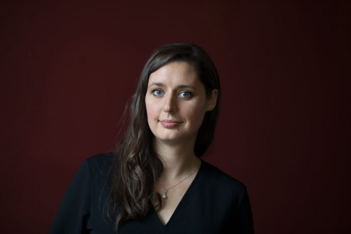 Katharina Nocun. Foto – Gordon Welters
