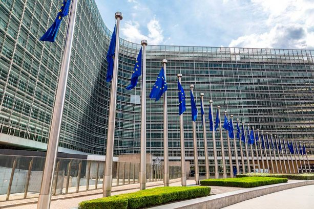 Európska komisia (zdroj: www.imidaily.com)
