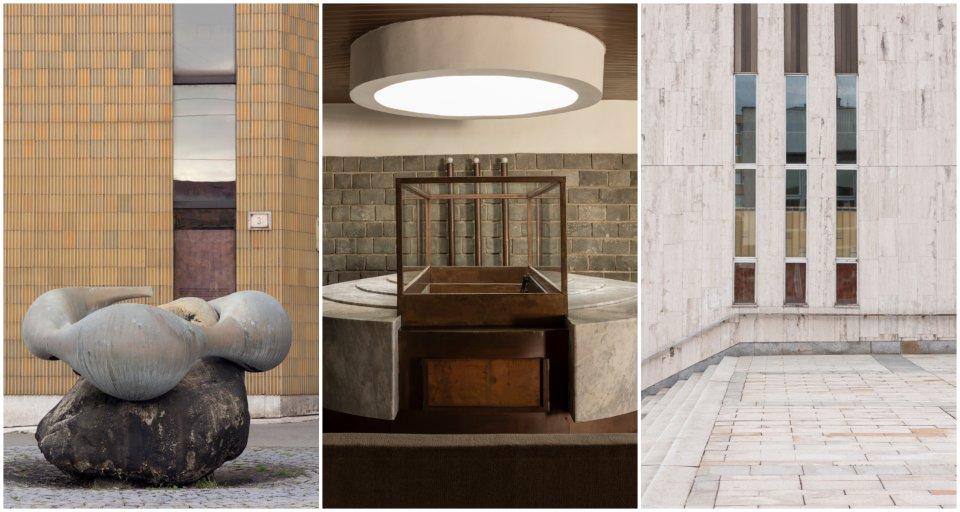 V Košiciach mapujú modernú architektúru. Jej krása je v detailoch