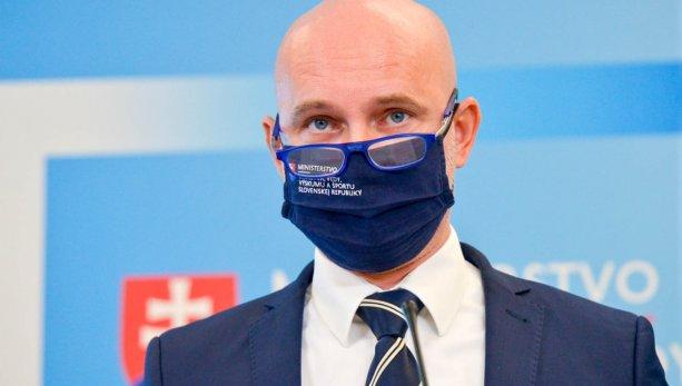 Staronový minister Branislav Gröhling už nie je členom správnej rady Univerzity Komenského (foto: minedu.sk)