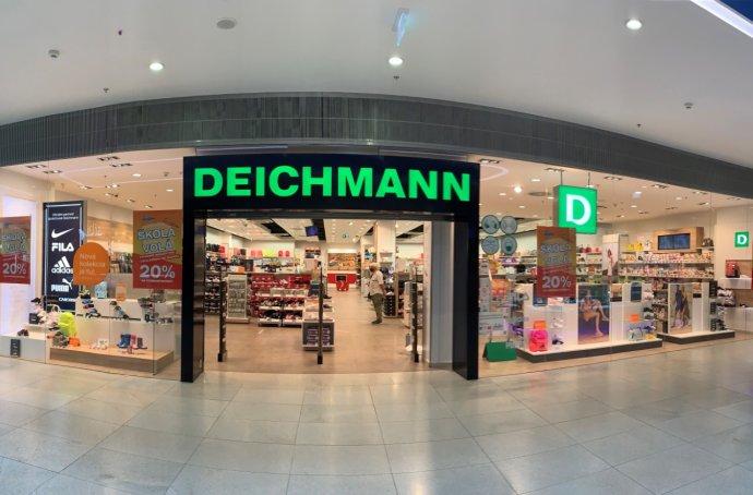 Foto - Deichmann