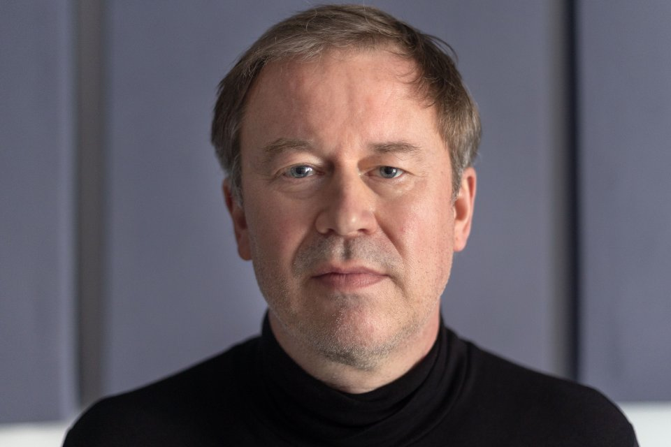 Ivan Štulajter. Foto N - Tomáš Benedikovič
