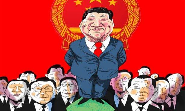 Xin Jinping, zdroj: Craig Stephens/SCMP